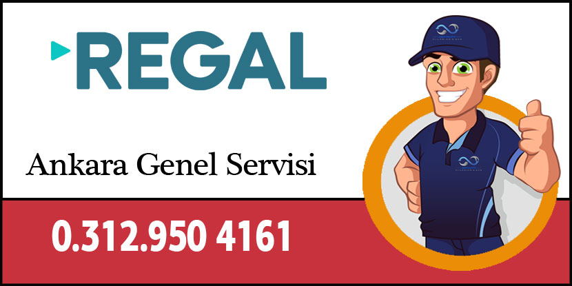 Ostim Regal Servisi